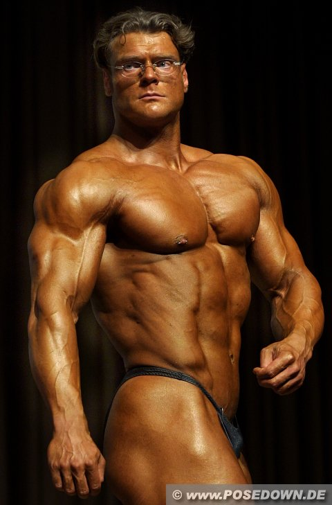 Bodybuilding Gallery : 2003-05 NAC Int Westdeutsche