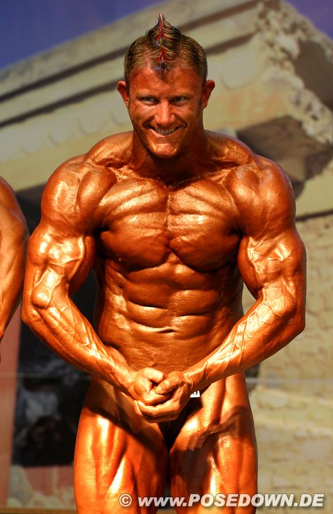 Bodybuilding Gallery : 2004-06 NABBA-Int Inc World