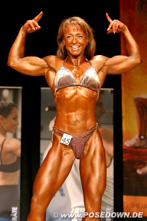 Bodybuilding Gallery : 2004-11 NAC Int Deutsche